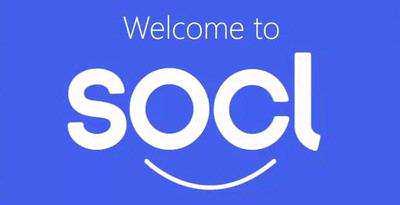 Socl , situs jejaring sosial terbaru milik microsoft