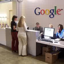 Agan-agan bisa kok bekerja di kantor Google walaupun tidak ahli dalam bidang teknologi