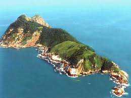 Pulau Ular di Brazil