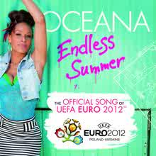 Penyanyi Lagu Endless Summer : Oceana
