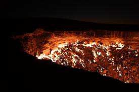 The Door To Hell , Turkmenistan