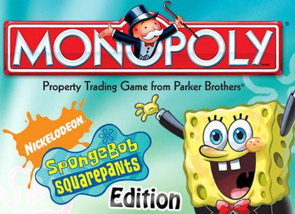 Ilustrasi Monopoli