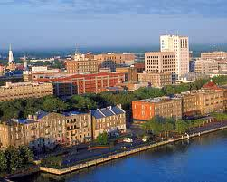 Savannah City