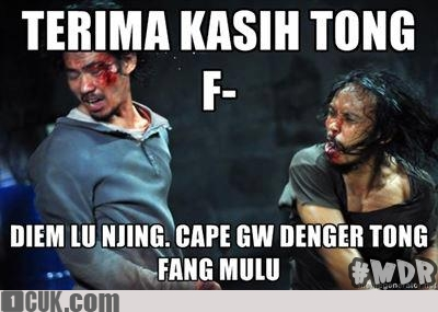 Humor Tongfang