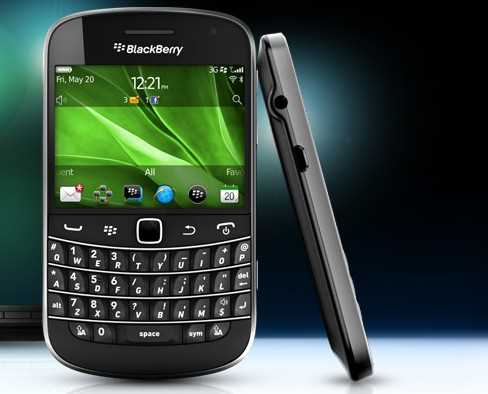 Blackberry 9900 Dakota
