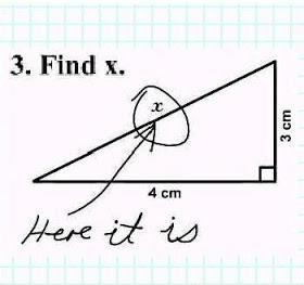 Humor Matematika